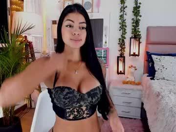 [07-02-21] valeria_latin18 webcam record show with cum from Chaturbate.com