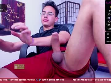 [10-12-20] dylan_sans chaturbate webcam blowjob show