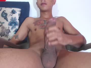 [28-06-21] george_lincon_official private from Chaturbate.com