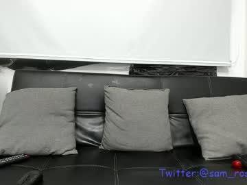 [01-05-20] hanndsome_ chaturbate webcam record show