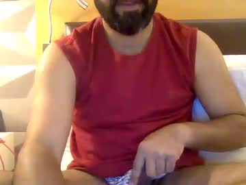 [21-01-20] sidhartharya show with toys from Chaturbate