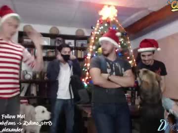 [11-12-20] robryels chaturbate webcam record premium show