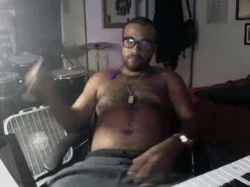 [13-08-20] drumdad69 private webcam
