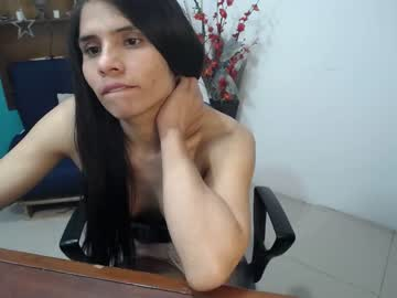 [09-12-20] allyka_trans webcam record private show from Chaturbate