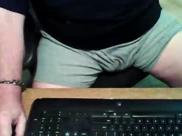 [05-07-20] greyghost04 webcam record premium show video from Chaturbate.com