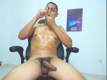 [22-01-21] anthuan_ private show