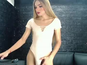 [17-09-21] delicious_girls_ts video from Chaturbate