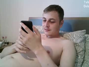 [03-07-21] chris_chambers webcam private sex show