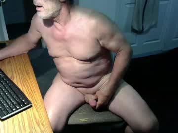 [13-08-20] milehi1958 webcam record