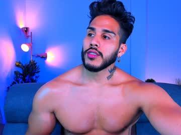 [18-09-20] stevenn_smith private sex video from Chaturbate