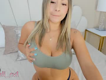 [10-08-21] melicorrea_v record webcam show from Chaturbate