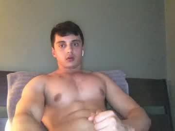[31-08-21] thehungstoner420 chaturbate webcam