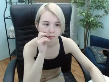 [11-06-20] little_meril_ chaturbate webcam record public show