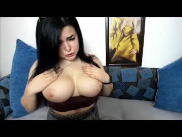 [25-09-20] ammi_lux webcam blowjob show from Chaturbate