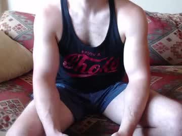 [15-09-21] musclekink webcam public show