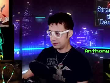 [31-07-21] anthony19cal chaturbate webcam private XXX show