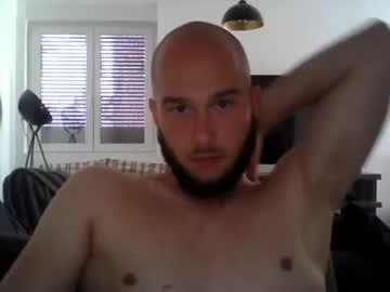 [10-07-21] bigmusclecum webcam show