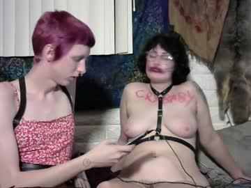 [23-09-20] fabandkinky chaturbate webcam premium show