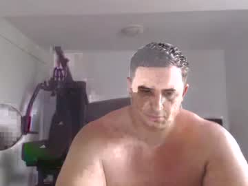 [06-08-21] muscleboss221 blowjob show from Chaturbate