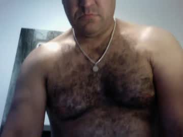 [14-08-20] fredrisher webcam show with cum from Chaturbate