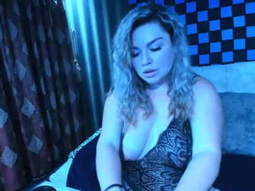 [26-11-20] isabelray webcam blowjob video from Chaturbate