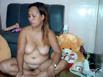[04-03-20] sweet_hot_granny record private show video from Chaturbate