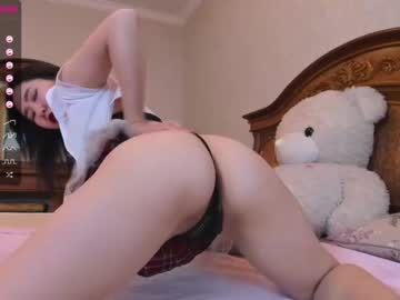 [28-01-21] ai__liin webcam public show video from Chaturbate.com