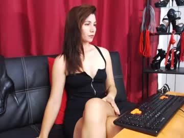[06-07-20] mistressadrianne webcam record show with cum from Chaturbate.com