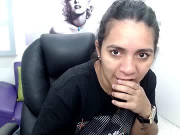 [17-09-21] cristina_love18 record cam video from Chaturbate.com