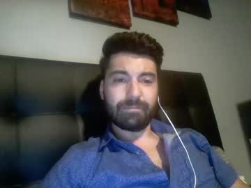[25-09-20] teddyroosevelt123 private show video from Chaturbate