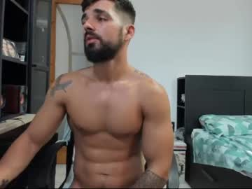 [31-07-20] lukehunk webcam record private show from Chaturbate