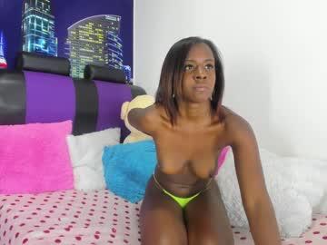 [28-07-21] beautiful_blackebony webcam record private sex show from Chaturbate.com