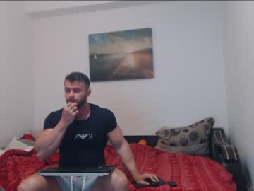 [06-04-21] rickymiami1 webcam private from Chaturbate