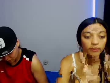 [24-12-20] nickolandvanessa webcam public show from Chaturbate