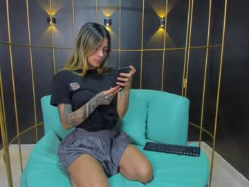 [23-08-21] susanabaker_ webcam video with toys