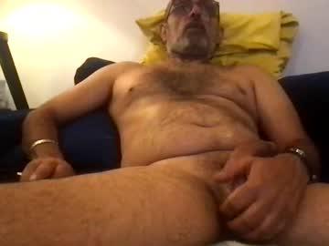 [10-06-21] steverooz chaturbate webcam private sex show