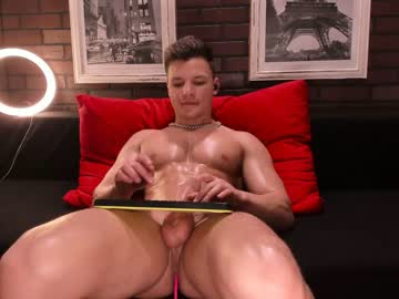 [13-03-21] oliversport chaturbate toying
