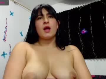 [06-03-21] kamy_candy4u record blowjob video