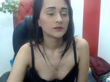 [27-09-20] thaniaparker chaturbate webcam record private show