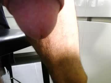 [27-02-20] goldenager dildo record