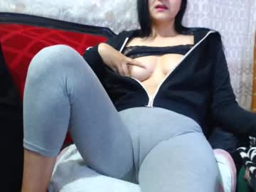 [15-06-21] ambar__ chaturbate video with toys