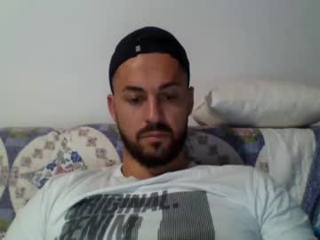 [26-01-21] maximusheat88 webcam record private show
