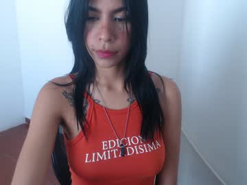 [20-02-20] camila__saenz_ video from Chaturbate