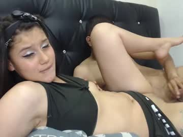 [27-01-21] rousell_and_thaylor_xxx webcam record show