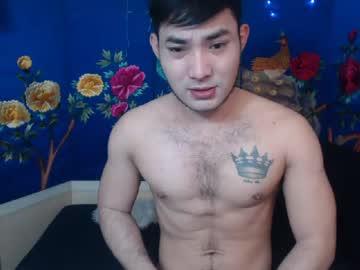 [09-08-20] asian_hunk_hugedick cam show