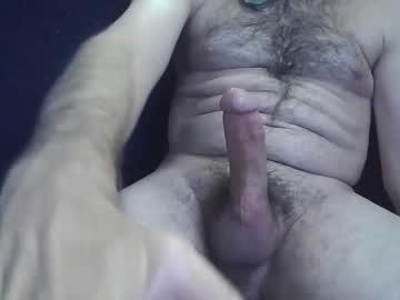 [09-08-21] bighandsjohnson webcam private XXX video