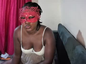 [24-11-20] proudafrican webcam record show with cum from Chaturbate