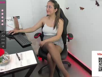 [18-08-21] ana_maria_c webcam record video with dildo from Chaturbate