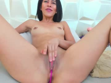 [09-09-21] paula_cossio webcam video with dildo