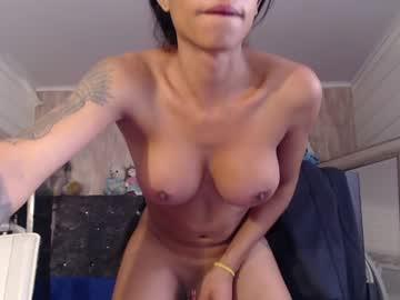 [17-09-21] lana_morrisonnn webcam record blowjob video